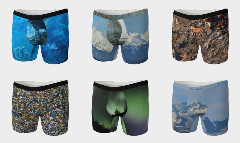 Aperçu de Men's Underwear