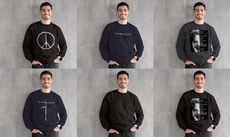 Sweatshirts preview