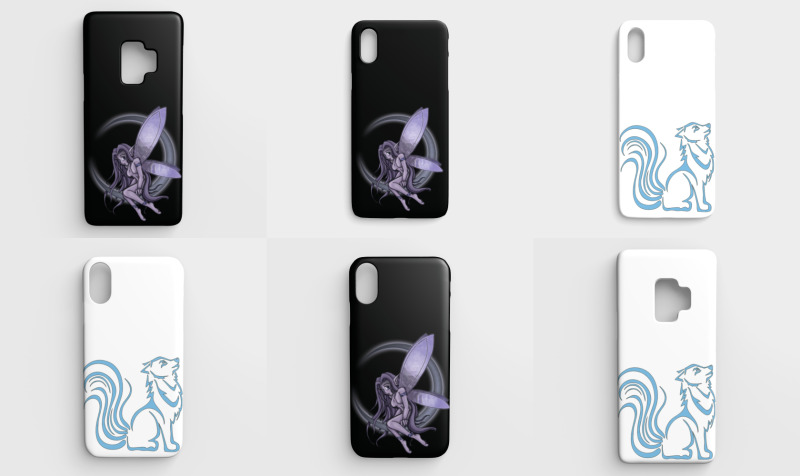 Misc. Cellphone Cases preview