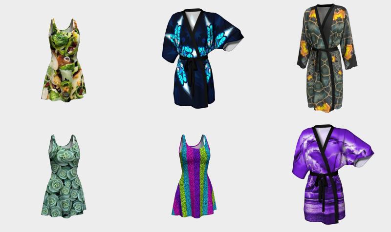 Aperçu de Trendy Dress