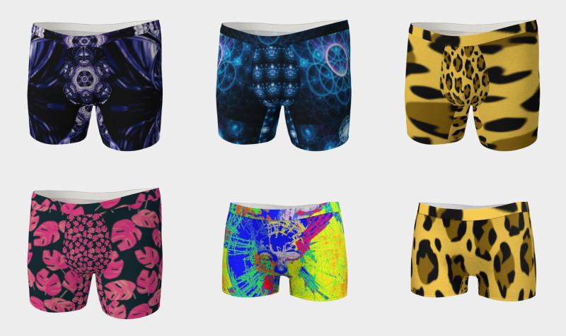 Aperçu de Shorts Men & Women