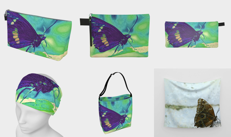 Butterfly Wings preview