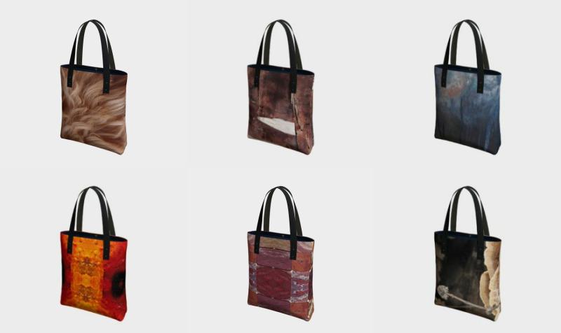 Aperçu de Unique Bags