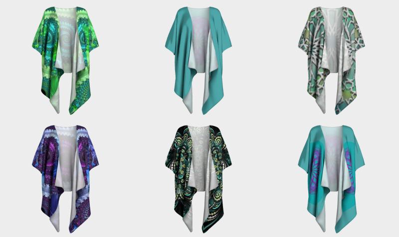 Kimono Blouse  preview
