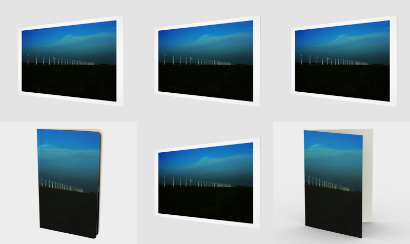 Windfarm preview
