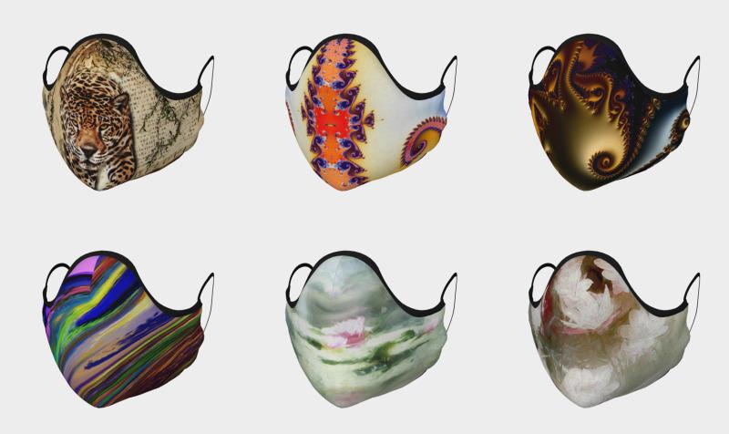 Aperçu de Face Masks