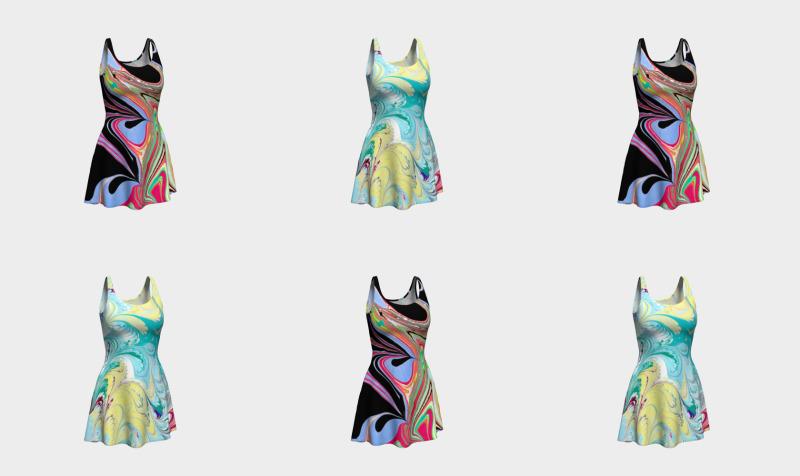 Aperçu de Vêtement - Robes  et cie