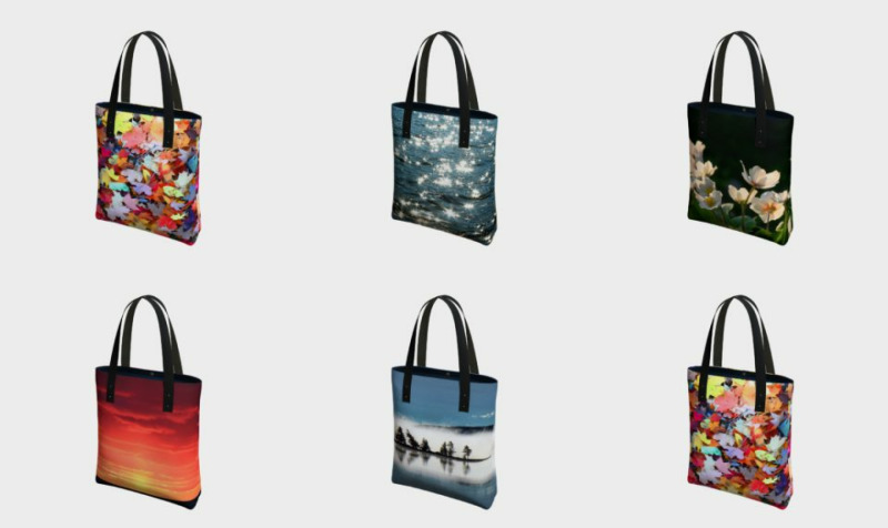 Urban Tote preview