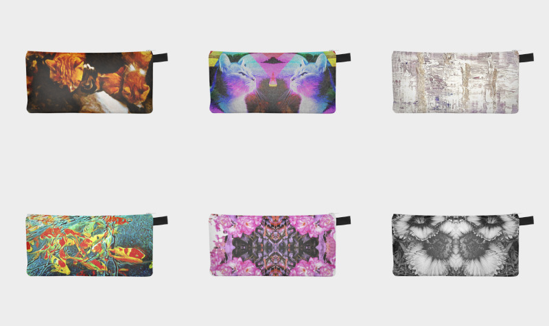 Pencil Cases preview