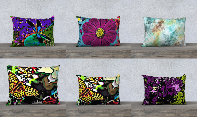 Pillows Cases preview