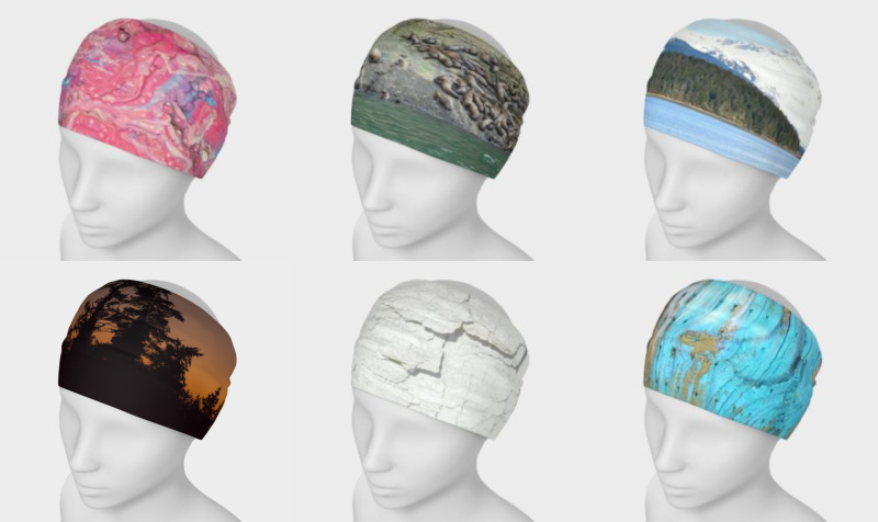 Head and Neck Bands preview