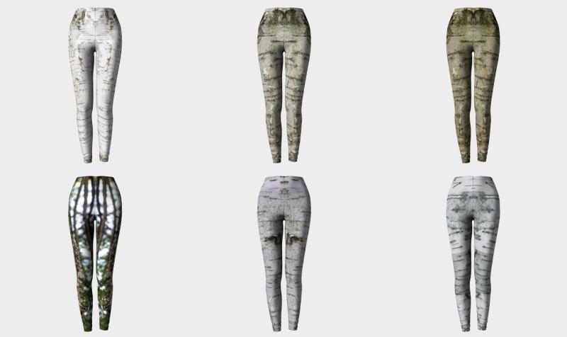 Aperçu de Birch Leggings