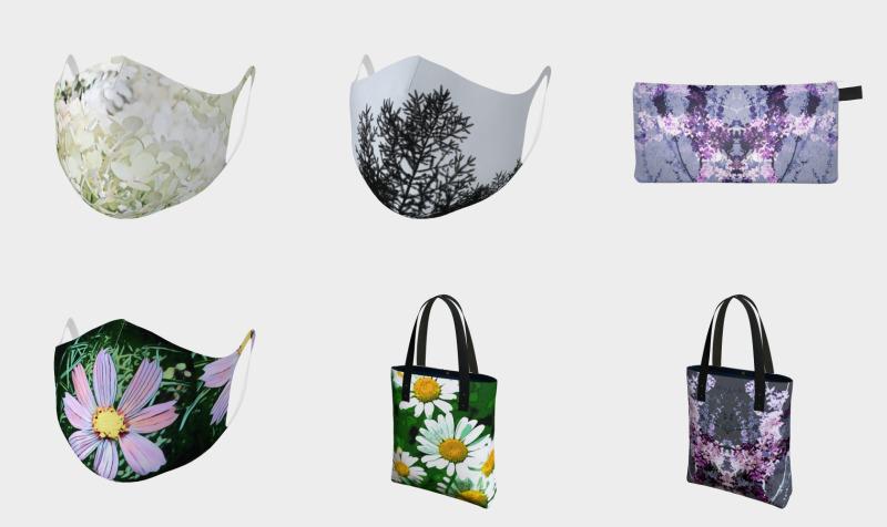 Aperçu de flora + flower stuff