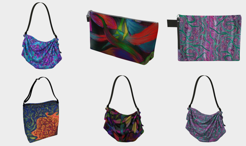 Bags, Totes, & Such preview