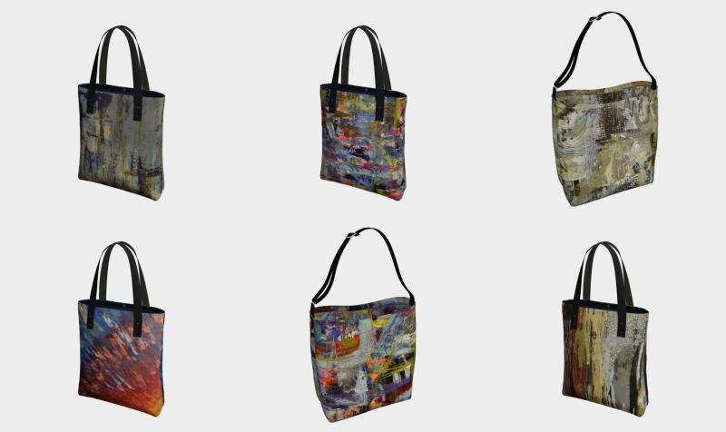 PaminOttawa Bags preview