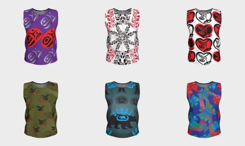 Tank Tops preview