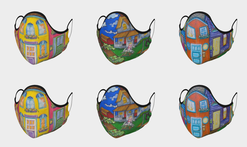 Whimsical House Designs preview