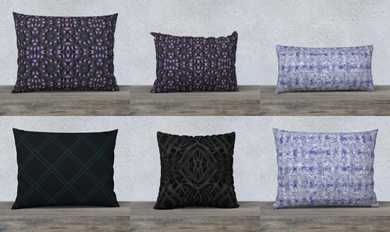 RazRad Pillow Cases preview