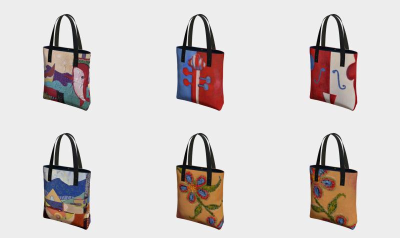 Handbags preview