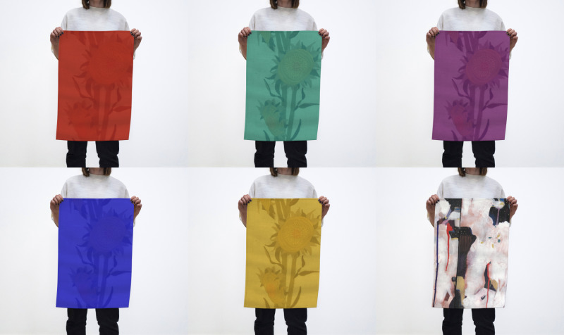 T-Towels preview