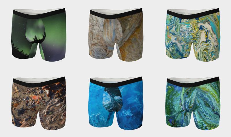 Men's Underwear preview