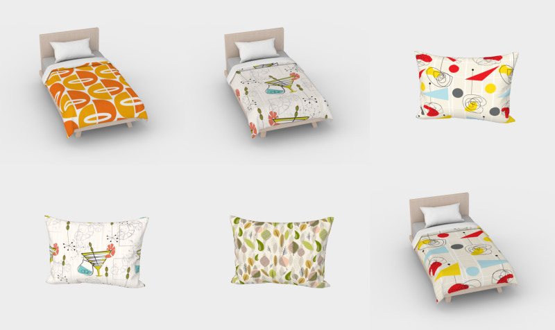 Trendy Bedding preview