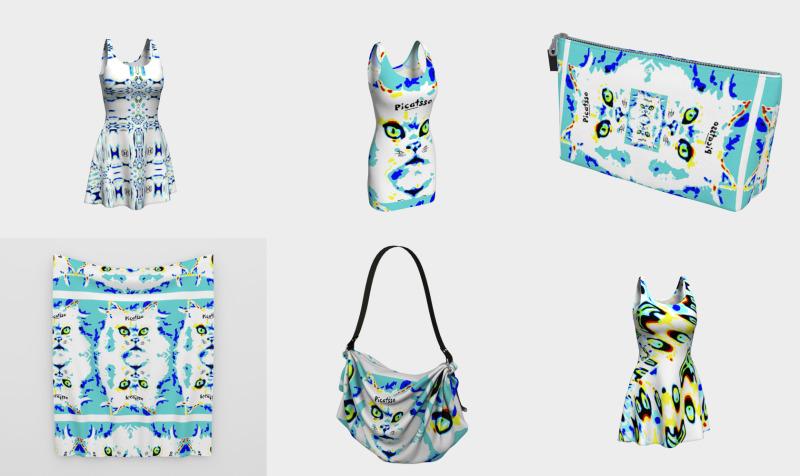 Picatsso's Crazy Catnip Dancewear Store preview