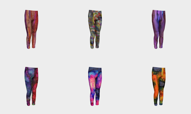 YOUTH Leggings preview