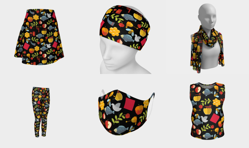 Aperçu de Mixed Thoughts - Spring And Summer Design