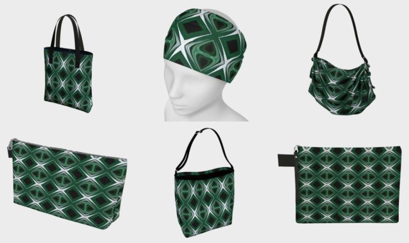 Aperçu de Catwalk - Star Patterned Design