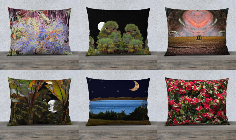 pillow preview