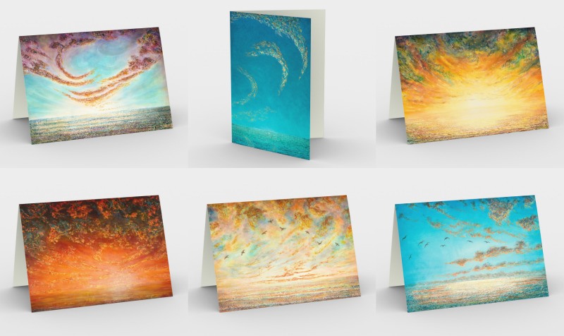 Seascapes preview