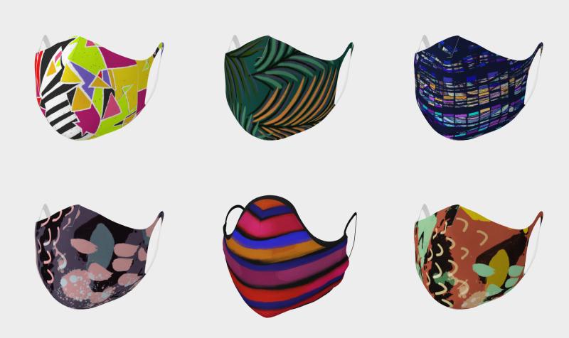 Fabulous Face Masks preview