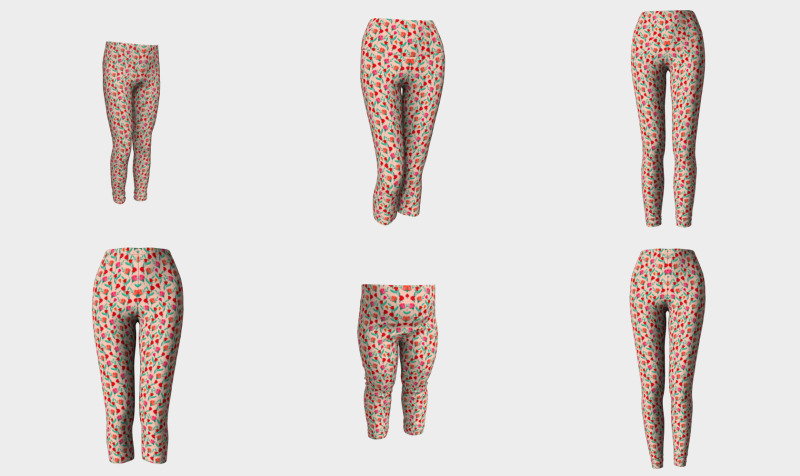 Floral Prints - trendy floral patterns, stylish floral designs, colorful floral prints, boho floral prints preview