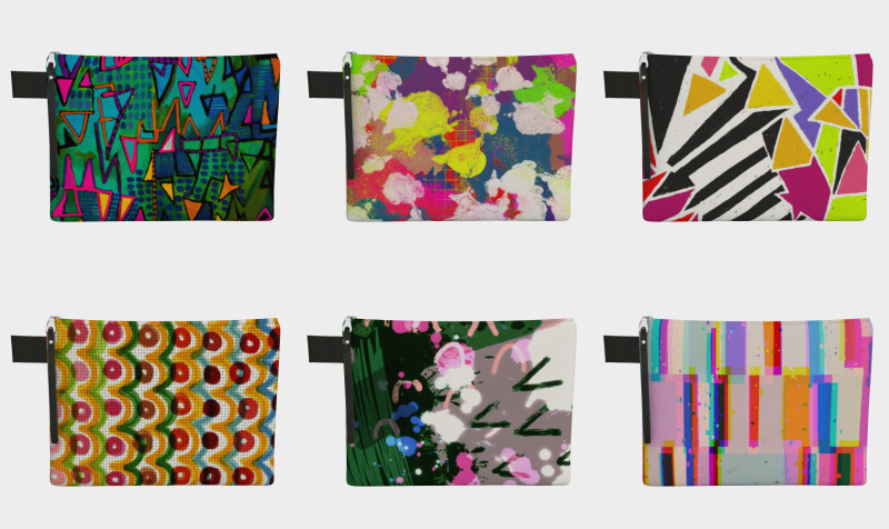Bags, Purses and Pouches preview