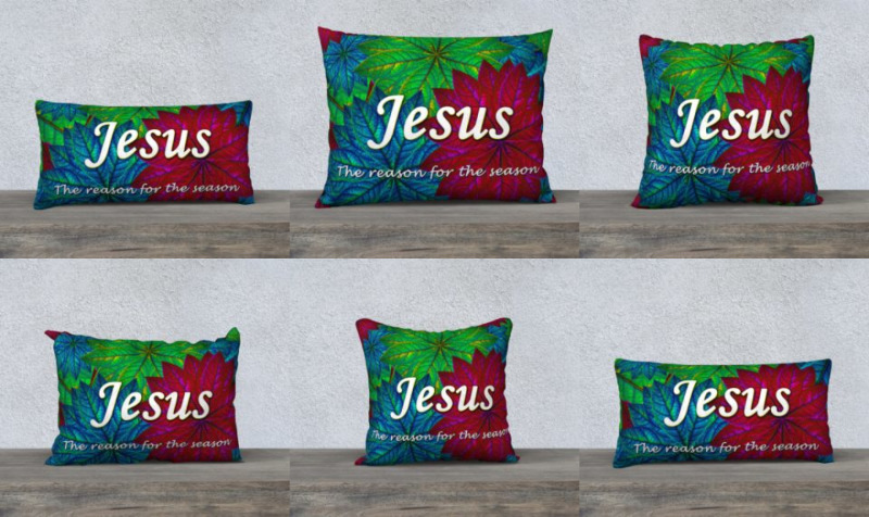 Aperçu de Jesus the Reason for the Season