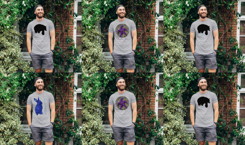 Unisex T-shirts preview