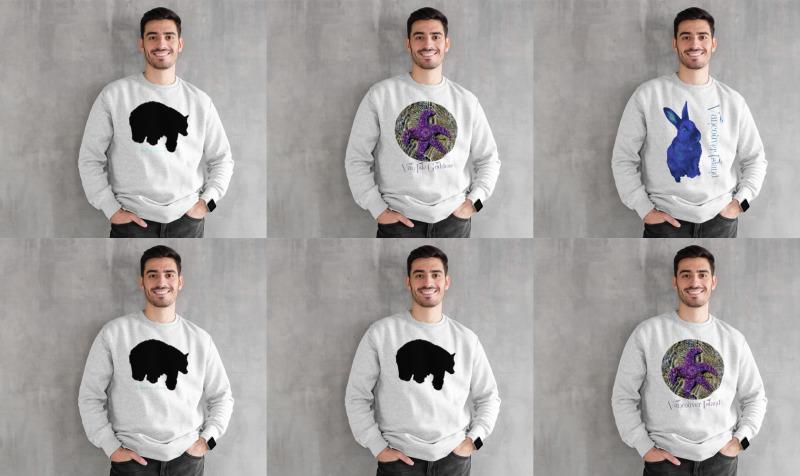 Unisex Sweatshirts preview