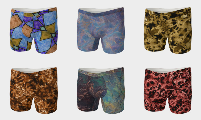 Aperçu de Men's Boxer Shorts