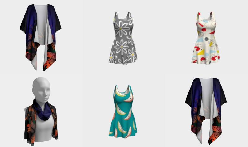Fashion Forward! preview