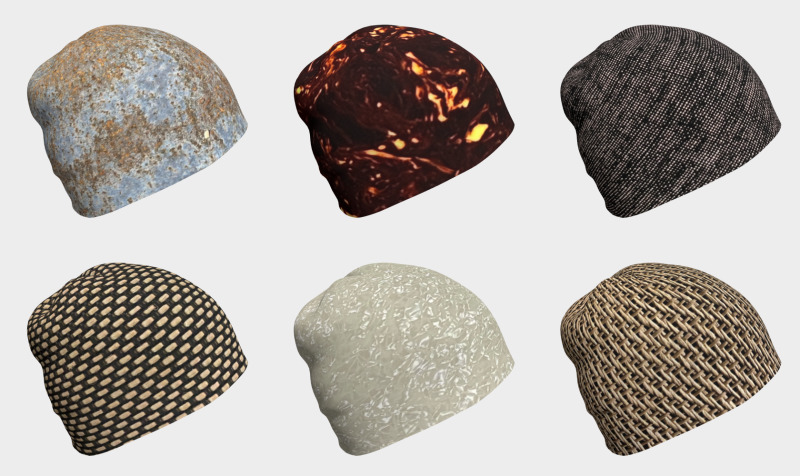Beanies preview