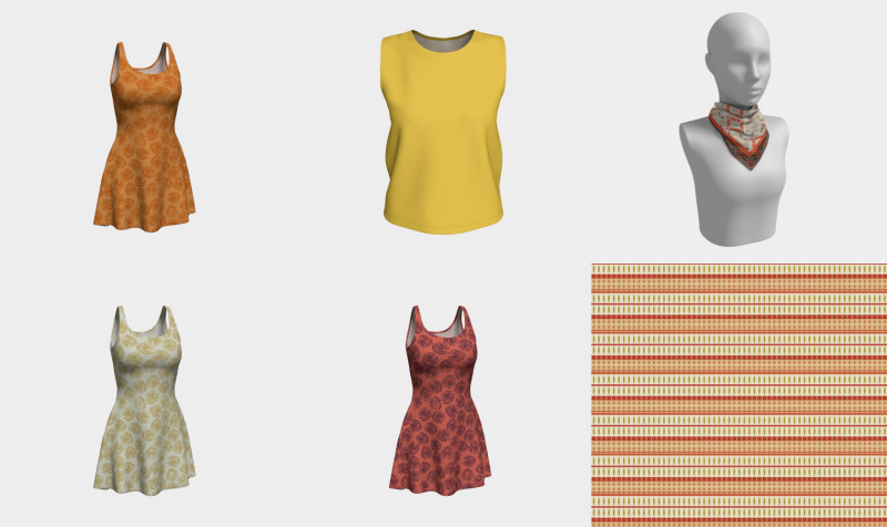 Gamine Autumn preview
