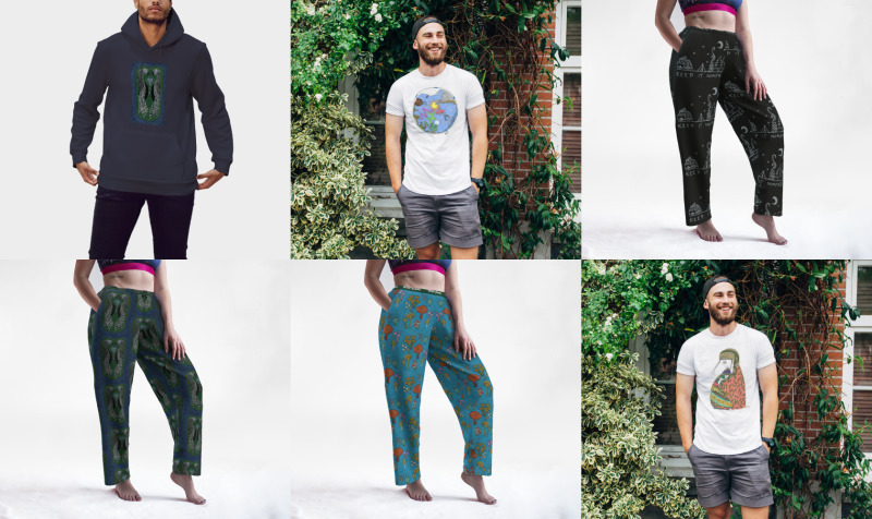 Unisex Clothing preview