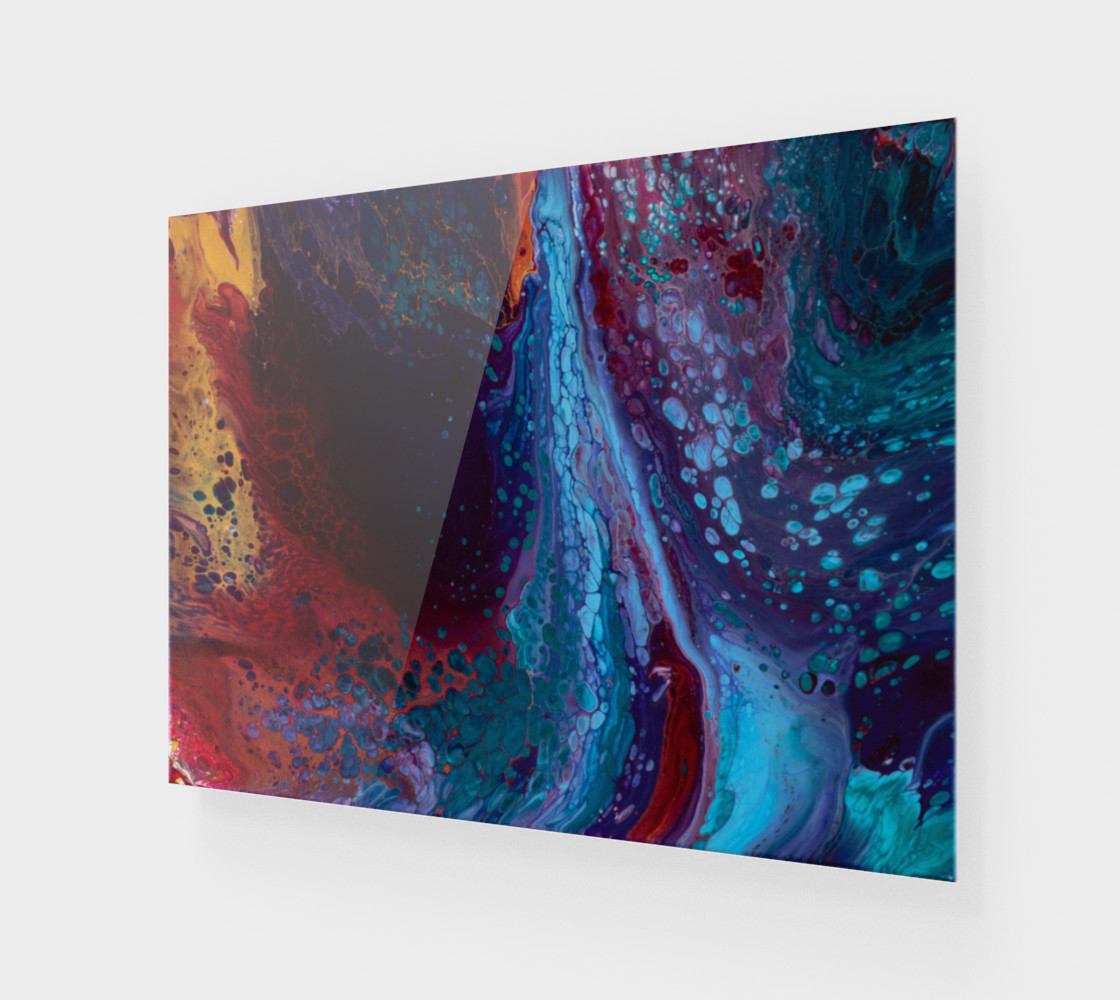Aperçu de Nebula #1