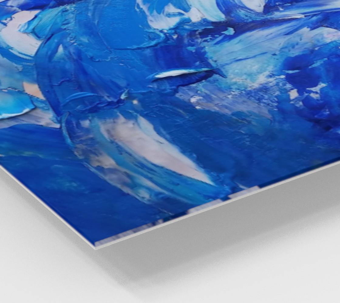 Blue Splash preview #2