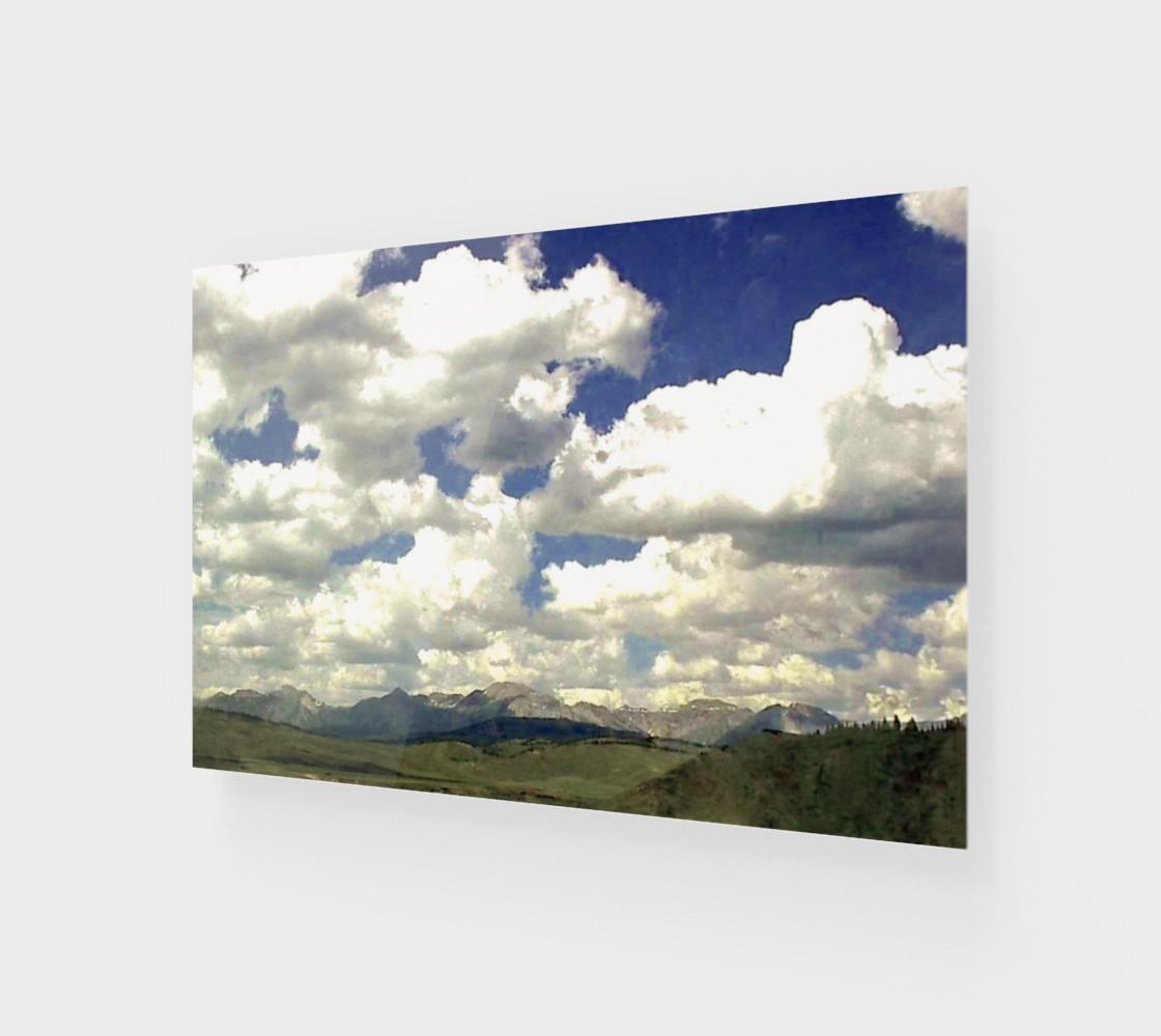 Aperçu de Big Sky Country #1