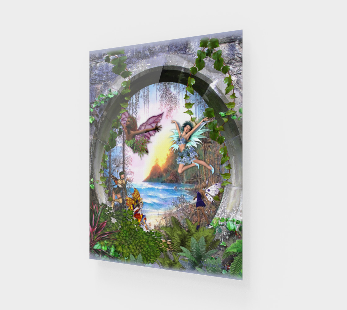 fairy kingdom preview #1
