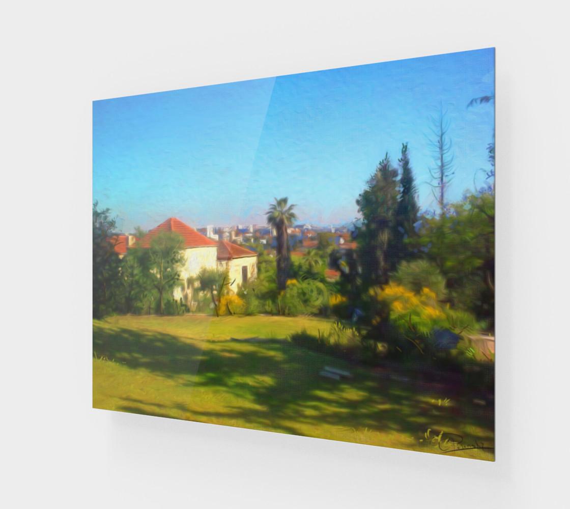 Jerusalem landscape preview #1