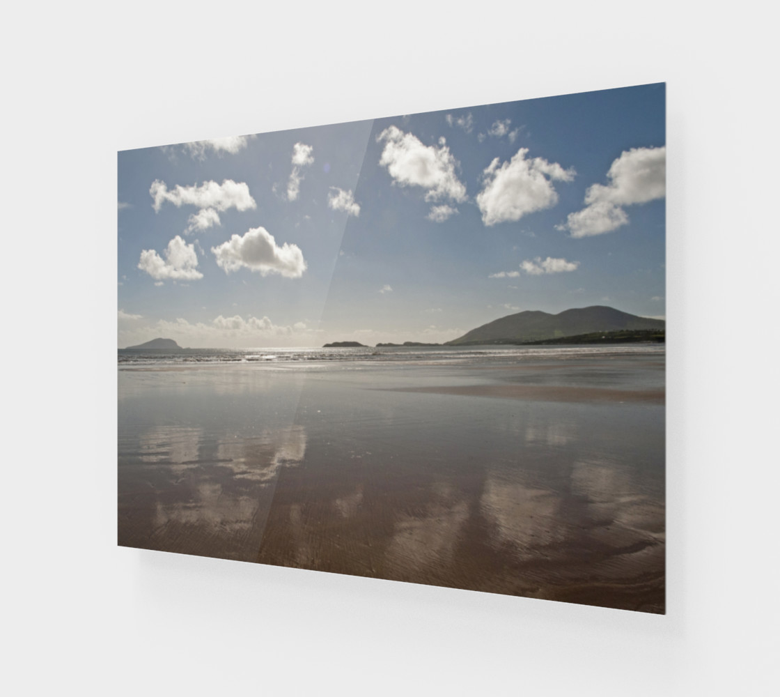 Cotton Cloud Wall Art Collection preview #1
