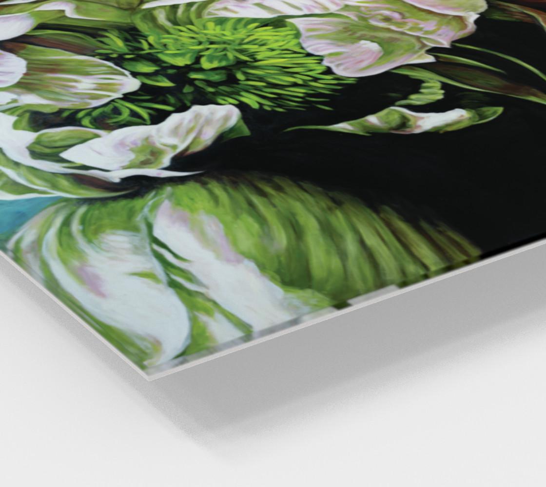 Peony Ride, KNASH'15-Fine Art Print preview #2